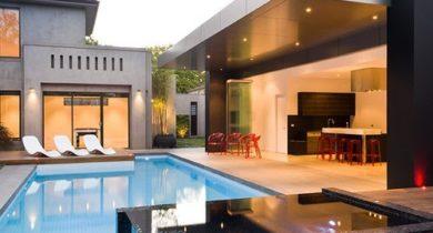 Design kontraktor kolam renang