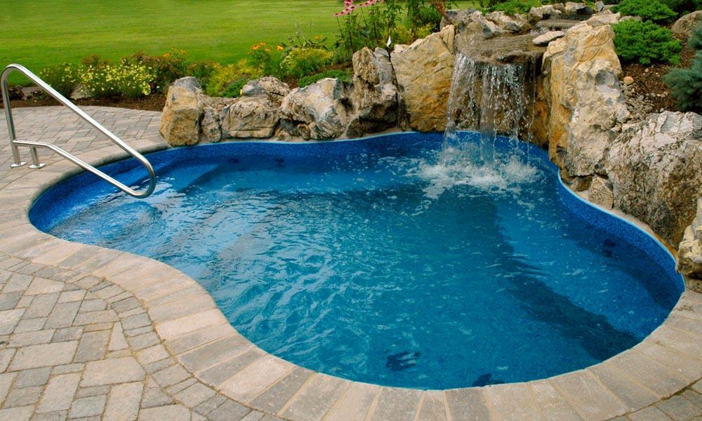 Harga pembuatan kolam renang