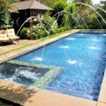 Kontraktor kolam renang air mancur