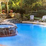Kontraktor kolam renang modern