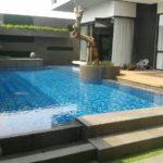 Kontraktor Kolam Renang Jakarta Utara
