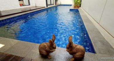 Gaya Indah Pool
